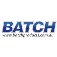 Batch Products Professional Vehicle Cleaning & Maintenance Products