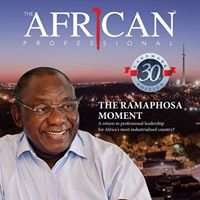 The African Professional Magazine