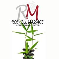 Roswell Massage & Wellness Center