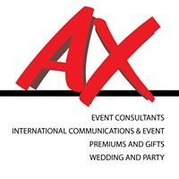 AX Wedding, Party & Event