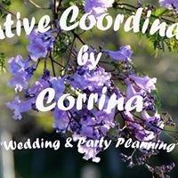 Creative Coordination Wedding & Event Planning