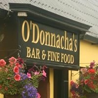 O'Donnacha's Bar