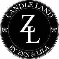 Candle Land By Zen & Lila
