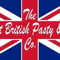 The Great British Pasty & Pie Co.