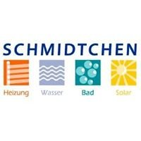 H. Schmidtchen - Heizung, Wasser, Bad, Solar