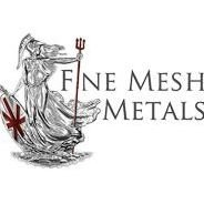 Fine Mesh Metals LTD.