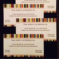 The Event Catering Co.