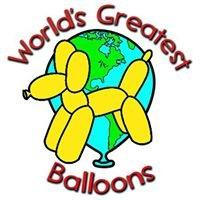 World's Greatest Balloons