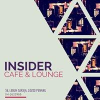 Insider Cafe Lounge