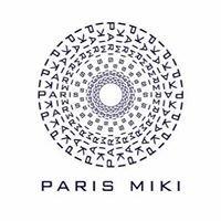 Optique Paris Miki Germany (パリミキ・メガネの三城・ドイツ)