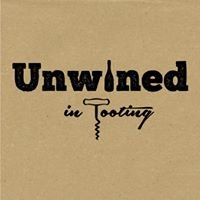 Unwined in Tooting