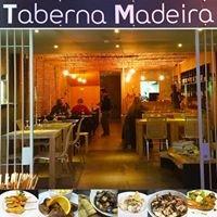 Tm / Taberna Madeira