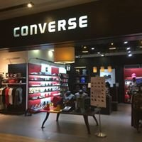 Converse @Orchard Central