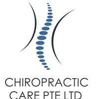 Chiropractic Care Pte Ltd