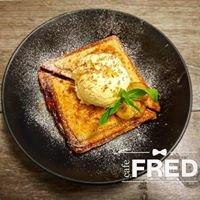 Cafe Fred