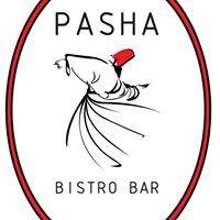 Pasha Bistro Bar