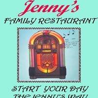 Jenny's Family Restaurant