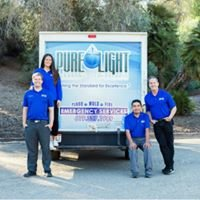 Pure Light Cleaning Specialists