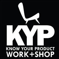 Know Your Product