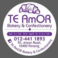 TE AmOR Bakery & Confectionery