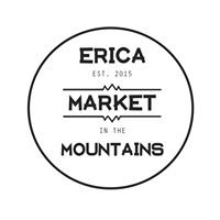 Erica Market in the Mountains