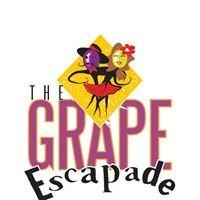The Grape Escapade 2014