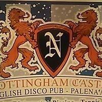 Nottingham Castle Off. Page
