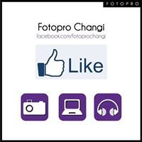 Fotopro Changi