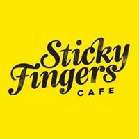 Sticky Fingers Cafe