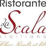 La Scala Siciliana Chez Nicolo&Fils