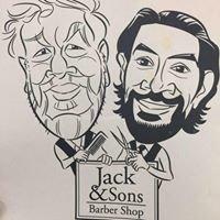 Jack and Sons Barber Shop