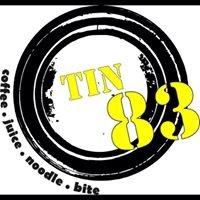 Tin83 Cafe