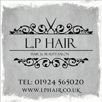 L.P Hair & Beauty