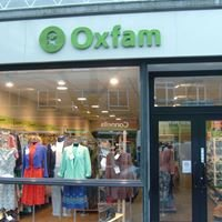 Oxfam Exeter Online Shop