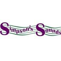Simpson's Sounds
