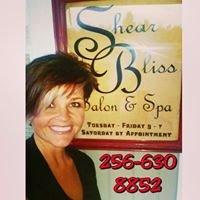 Shear Bliss Salon & Spa