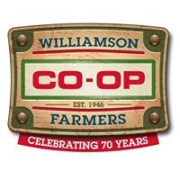 Williamson Farmers Co-op Fairview