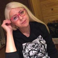 Make-up Artist  Małgorzata Zaremba - Grudzień