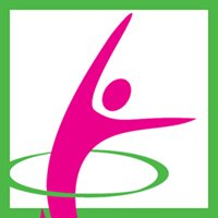 Hula Hooping at Go Figure Gym