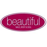 Beautifulnailsbodyandsoulv Crewe