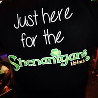 Shenanigans Ibiza