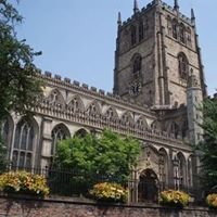 The Friends of St. Mary's Nottingham