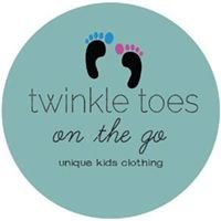 Twinkle Toes On The Go