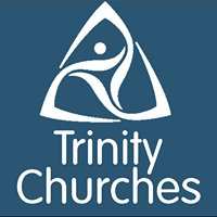 Trinity Churches Shrewsbury
