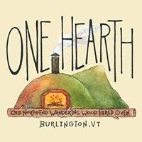 ONE Hearth