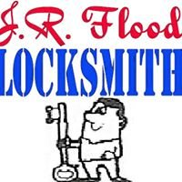 J.R.Flood locksmith