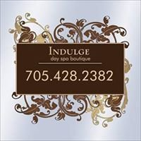 Indulge day spa boutique