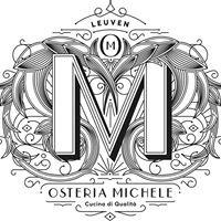 Osteria Michele Leuven