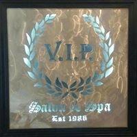VIP Salon and Spa Riverview