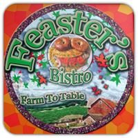 Feaster's Route 66 Bistro